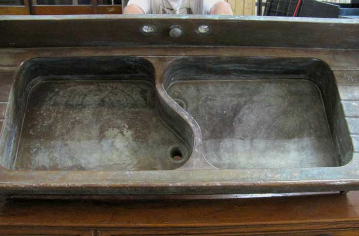 Etonnant Under Mount Sink